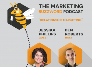 Marketing Buzzword - Relationship Marketing - Jessika Phillips