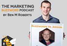 Buzzwords Vs Jargon - Roger Edwards - Marketing Buzzword